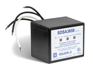 Square D Sdsa3650 Load Center Secondary Surge Arrester