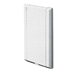 Nutone 330W - Central Vacuum On/Off Wall Inlet - White