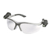 3M 11476 LIGHT VISION 2 SAFETY GLASSES