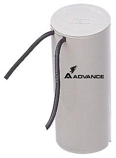 ADVANCE 7C150P40R : CAPACITOR DRY 15 MFD 3% 400V 1.75X3.75