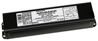 ADVANCE 72C5081NP : METAL HALIDE BALLAST 35/39W M130 120/277 FCAN