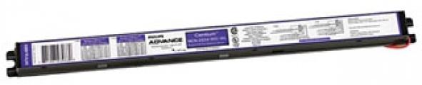 ADVANCE HCN2S5490CWL35I : ELECTRONIC BALLAST 2 LAMP 54W T5HO 347-480V