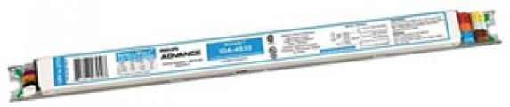 ADVANCE IDA4S3235M : ELECTRONIC DIMMING BALLAST 4 LAMP F32T8 120-277V