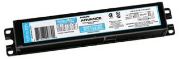 ADVANCE IZT132SC35I : ELECTRONIC DIMMING BALLAST 1 LAMP F32T8 120-277V