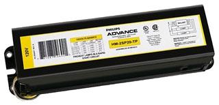ADVANCE RL2SP20TPI : ELECTROMAGNETIC BALLAST 2 LAMP F20T12 PH 120V