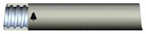 ANACONDA 34104 3-1/2-IN X 100' BLK EST CONDUIT