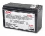 APC APCRBC110 REPL BATT CRTRDG Product Image