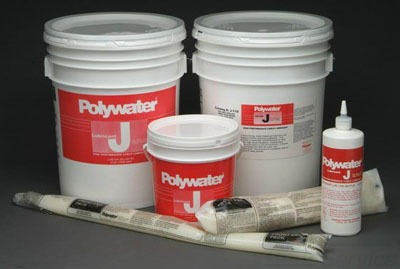 AMERPOLW J-128 GALLON WIRE PULL LUBE