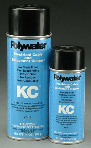 AMERPOLW KC-16 16OZ CONTACT CLEANER