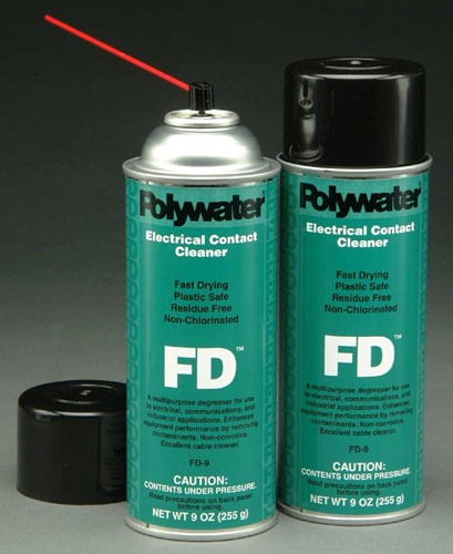 AMERPOLY FD-9 16OZ CLEANER/DEGREASER