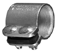 APPLETON SCC-200 2-IN SPLIT COND COUPLING
