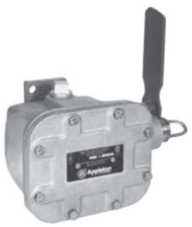 Appleton Electric Company Appleton Afux033301 Pull Cord Switch at Sears.com