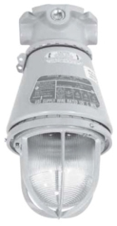 APPLETON AC1050186G CEIL. MNT W/18W 6V LAMP&GUARD