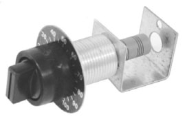 APPLETON AP01 POTENTIOMETER