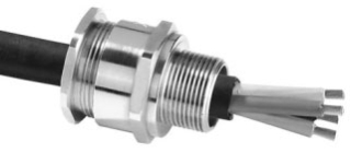 APPLETON 2016A20505 1/2 NPT CMP CABLE GLAND