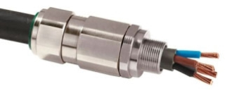 APPLETON 100T34005 4IN NPT CMP CABLE GLAND