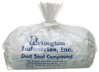 ARLINGTON DSC1 1 LB DUCT SEALING COMP
