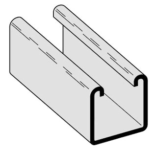 BLINE B22-120GLV CHANNEL Product Image