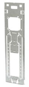 BLINE BBF18 18IN FLOOR MOUNT BOX SUPPORT Product Image