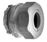 "BRIDGEPORT 770-22 1/2"" CORD CONNECTOR (.125-.187)"