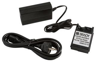 BRADY TLS2200-ACINTL TLS2200 INTL AC ADAPTER