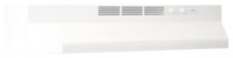Broan-Nutone Housing Products Broan-Nutone 412401 White Range Hood at Sears.com