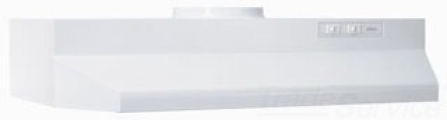 Broan-Nutone Housing Products Broan-Nutone 423001 White Range Hood at Sears.com