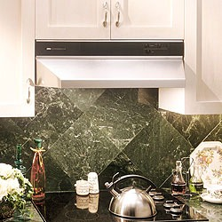 Broan-Nutone Housing Products Broan-Nutone 893004 Stn-Stl Range Hood at Sears.com