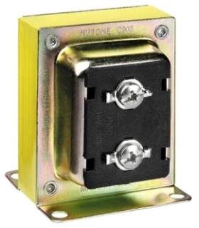 Broan-Nutone Housing Products Broan Nutone C905 16V Chime Transformer at Sears.com