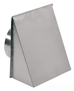 Broan-Nutone Housing Products Broan-Nutone 643 Wall Cap For 8-In Duct at Sears.com