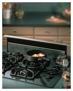 BROAN 283003 30-IN REMOTE DOWNDRAFT Product Image