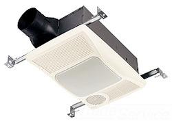 BROAN 100HL 100W HEATER/FAN/LIGHT Product Image