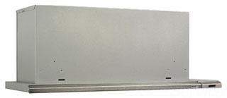 BROAN 153604 36IN STAINLESS STEEL RANGE HOOD Product Image