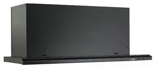 BROAN 153023 30-IN BLACK RANGE HOOD Product Image