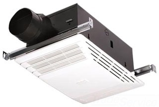 Broan-Nutone Housing Products Broan 658 70Cfm Heater & Fan at Sears.com