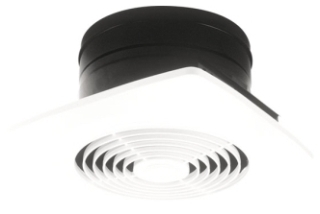 Broan-Nutone Housing Products Broan 504 350Cfm 10-In Ceiling Fan at Sears.com