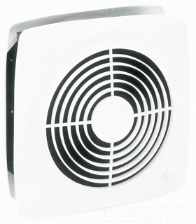 Broan-Nutone Housing Products Broan-Nutone 511 180Cfm 8-In Room/Room Fan at Sears.com