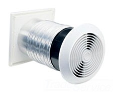 Broan-Nutone Housing Products Broan 512M 70Cfm Thru-Wall Vent at Sears.com