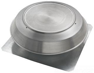 BROAN 358 1200CFM ATTIC FAN W/DOME Product Image