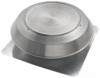 Broan-Nutone Housing Products Broan 358 1200Cfm Attic Fan W/Dome at Sears.com
