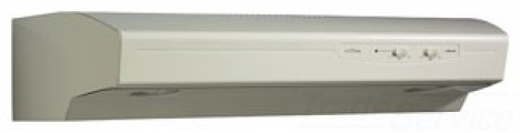 Broan-Nutone Housing Products Broan-Nutone Qs142Bc 42In Bisct Range Hood at Sears.com