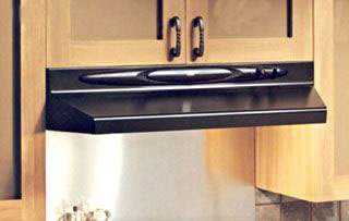 Broan-Nutone Housing Products Broan-Nutone Qt236Bc 36In Range Hood at Sears.com