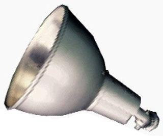 BWF H-90 LAMPHLDR W/5IN DIA HOOD