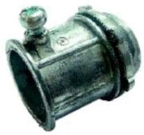 BWF 8100 1/2 D/C ZNC S/SCR CONN Product Image