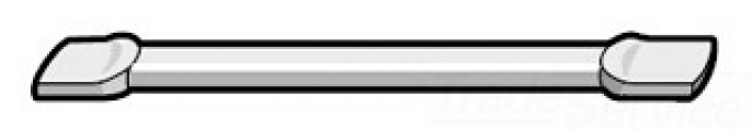 CABLOFIL CAEZ 50/CS EDF FASU PIN