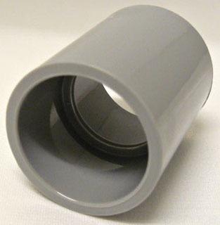 "59612 PVC 6"" COUPLING Product Image"