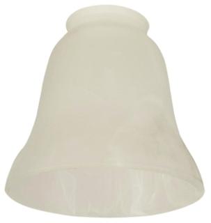 CRAFTMADE 108 2-1/4 SWIRL GLASS