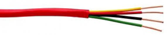 98204-46-04 22/4 UNSHLD FIRE CB x 1000' ( F20427-1B )