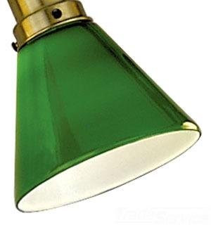 CONTECH LA1551 CASED GREEN GLASS