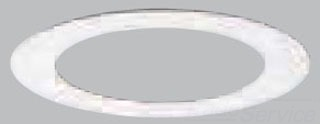 Cooper Lighting Incandescent/Fluorescent/Hid/Emergency Halo Ot999P 4In Mtl Trim Ring Wht at Sears.com